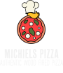 Michiels Pizza Logo